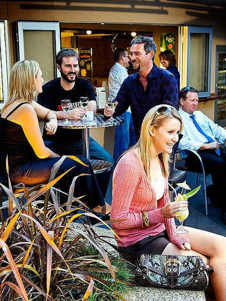 Morphett Arms Hotel - Accommodation Tasmania