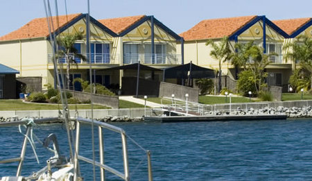 Port Lincoln Waterfront Apartments - Accommodation Tasmania