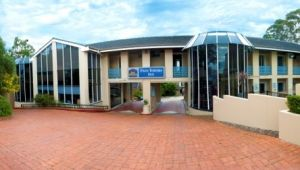 Best Western Twin Towers Inn - Accommodation Tasmania