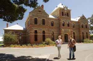 Roseworthy Residential College The University Of Adelaide - Accommodation Tasmania