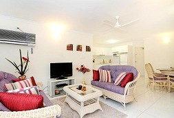 Port Douglas Outrigger Apartments
