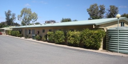 Macdonnell Range Holiday Park