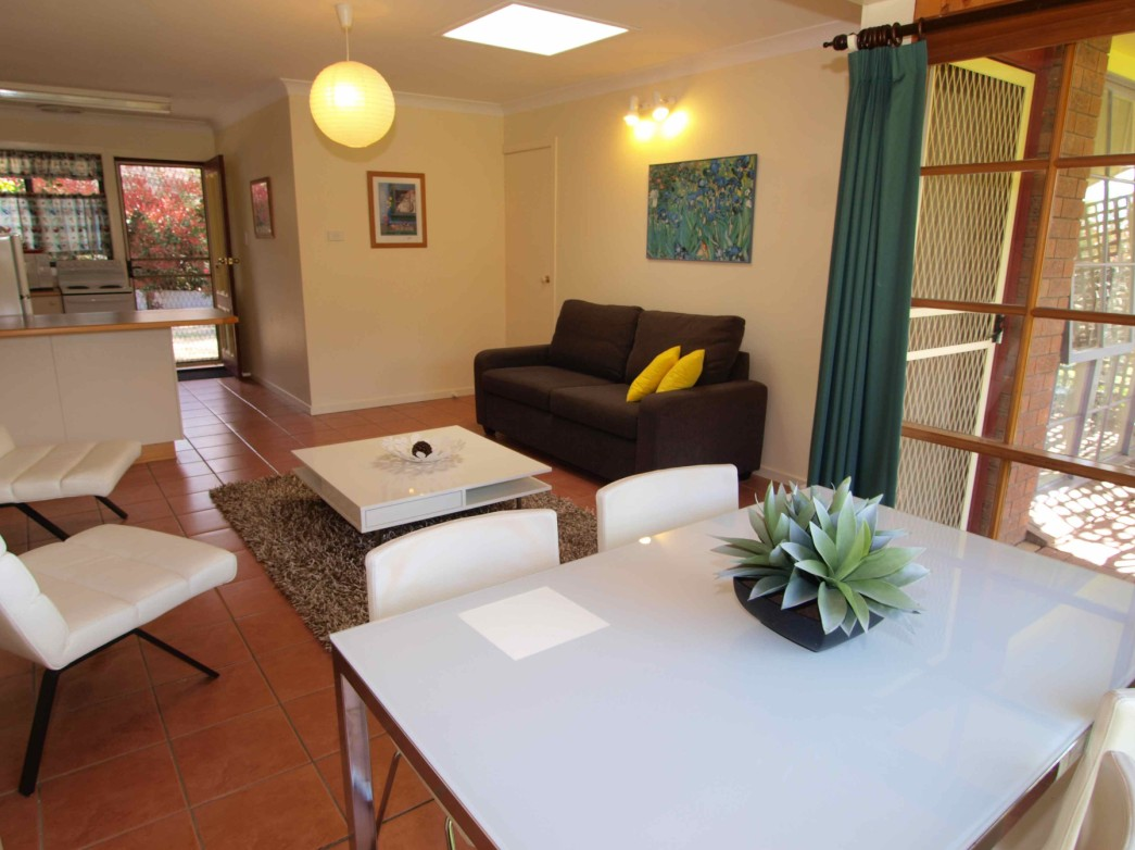 Bright Highland Valley Cottages - Accommodation Tasmania