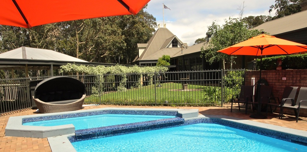 Lincoln Downs Resort  Spa - Accommodation Tasmania