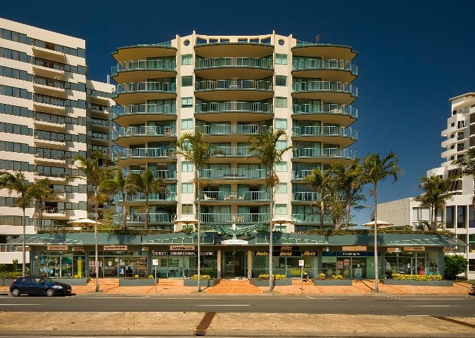 Key Largo Maroochydore
