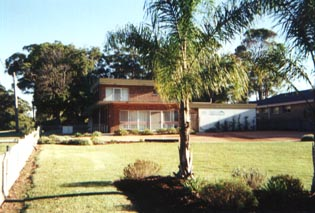 Seaview Holiday Apartments - Accommodation Tasmania