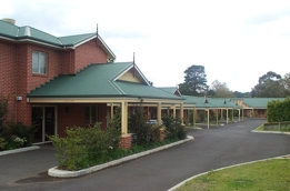 Federal Hotel Motel - Accommodation Tasmania