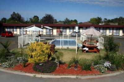 Big Valley Motor Inn - Accommodation Tasmania