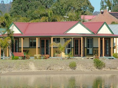 Coachhouse Marina Resort Batemans Bay - Accommodation Tasmania