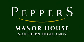 Peppers Manor House - Accommodation Tasmania