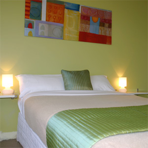 Birches Serviced Apartments - Accommodation Tasmania