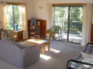 Toms Creek Retreat - Accommodation Tasmania