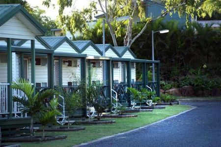 Discovery Holiday Parks Capricorn Coast - Accommodation Tasmania