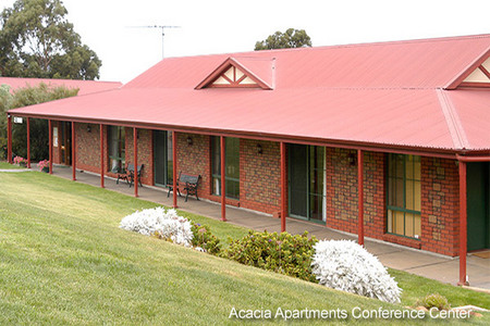 Acacia Apartments - Accommodation Tasmania