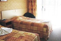 Tenterfield Bowling Club Motor Inn - Accommodation Tasmania