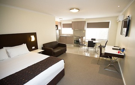 Country Comfort Premier Motel - Accommodation Tasmania