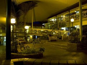 Mayfair Plaza Motel - Accommodation Tasmania