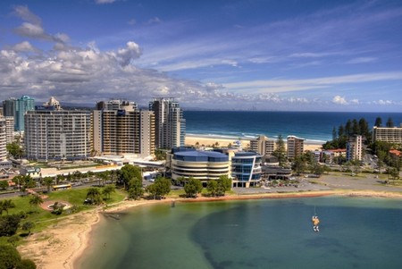 Outrigger Twin Towns Resort - Accommodation Tasmania