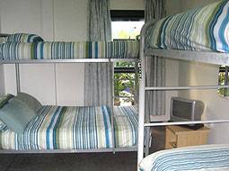 Boardrider Backpackers and Motel - Accommodation Tasmania