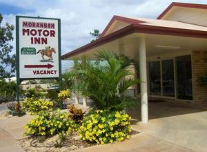 Moranbah Motor Inn Bar And Restaurant - Accommodation Tasmania