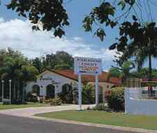 Paradise Court Holiday Units - Accommodation Tasmania