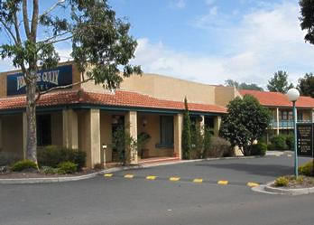 Ferntree Gully Hotel Motel - Accommodation Tasmania