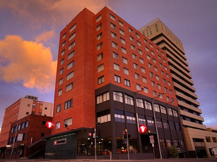 Travelodge Hotel Hobart - Accommodation Tasmania