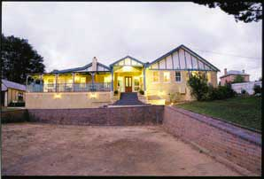 Berrima Guest House - Accommodation Tasmania