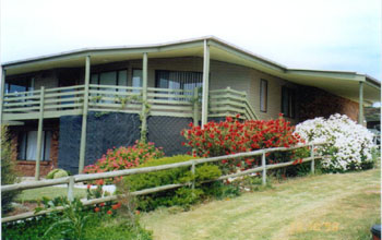 Currawong Holiday Home - Accommodation Tasmania