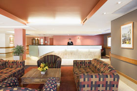 Mantra on Northbourne - Accommodation Tasmania