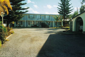Troubridge Hotel - Accommodation Tasmania
