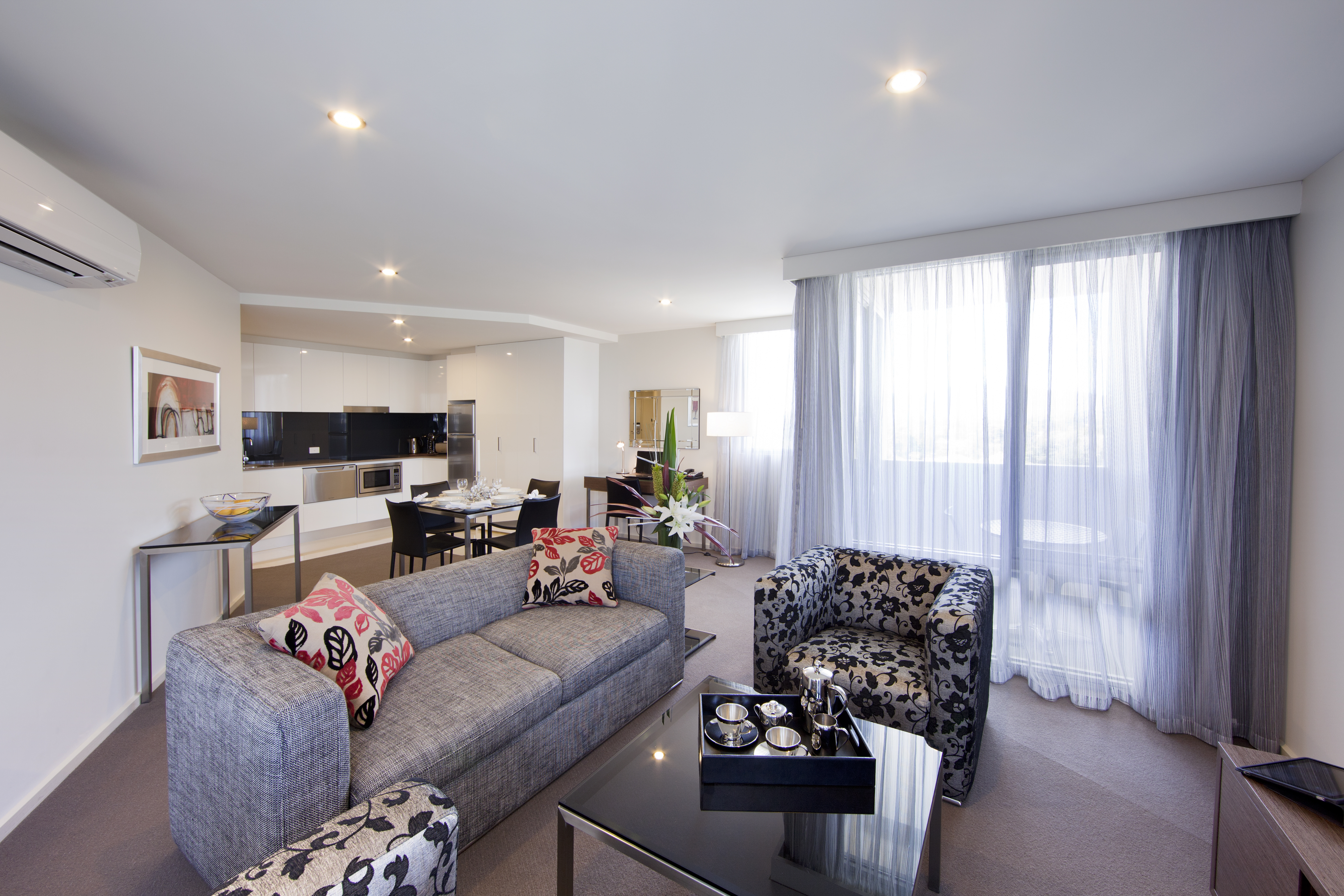 Aria Hotel Canberra - Accommodation Tasmania