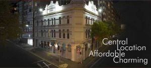 Woolbrokers Hotel - Accommodation Tasmania