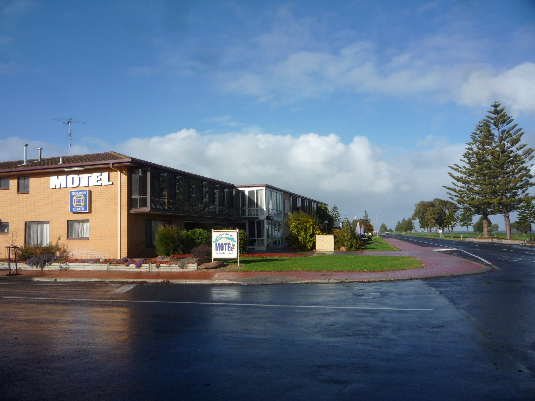 Lacepede Bay Motel And Restaurant - Accommodation Tasmania