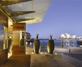 Park Hyatt Sydney - Accommodation Tasmania