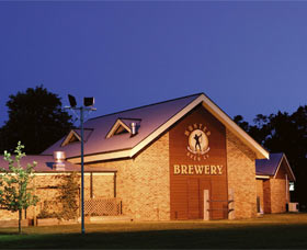 Potters Hotel And Brewery - Accommodation Tasmania
