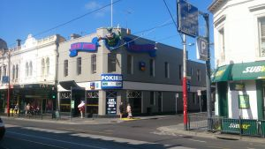 Court Jester Hotel - Accommodation Tasmania