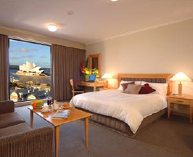 Rendezvous Stafford Hotel Sydney - Accommodation Tasmania