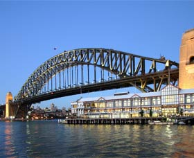 Pier One Sydney Harbour Autograph Collection  - Accommodation Tasmania