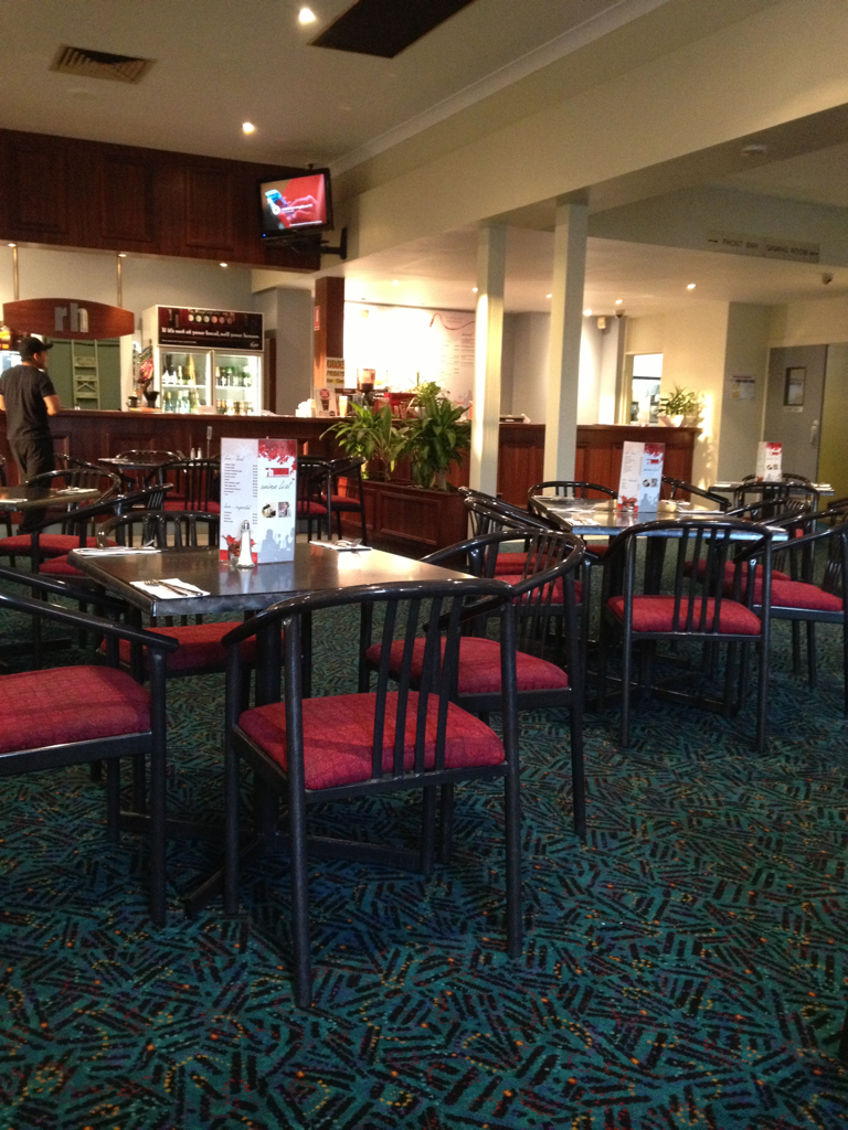 Reepham Hotel - Accommodation Tasmania