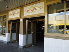 Heritage Hotel Penrith - Accommodation Tasmania