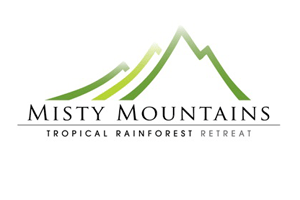 Misty Mountains Tropical Rainforest Retreat - Accommodation Tasmania
