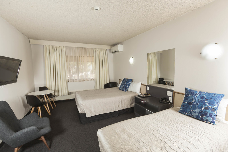 Belconnen Way Motel and Serviced Apartments - Accommodation Tasmania