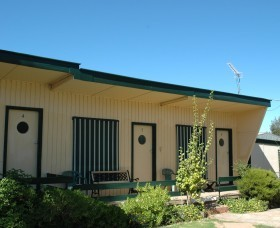 Coolah Black Stump Motel - Accommodation Tasmania