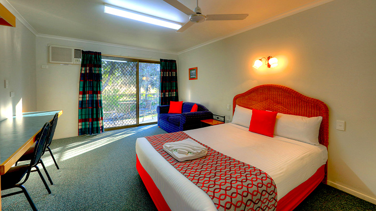 Murgon City Motor Inn