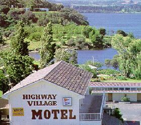 Riverfront Motel - Accommodation Tasmania