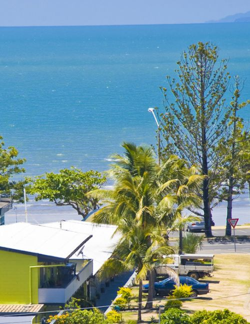 Surfside Motel - Yeppoon - Accommodation Tasmania