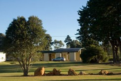 William Macintosh Motor Lodge - Accommodation Tasmania