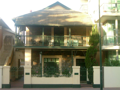 Grandview House Apartments - Accommodation Tasmania