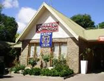 Hahndorf Inn - Accommodation Tasmania